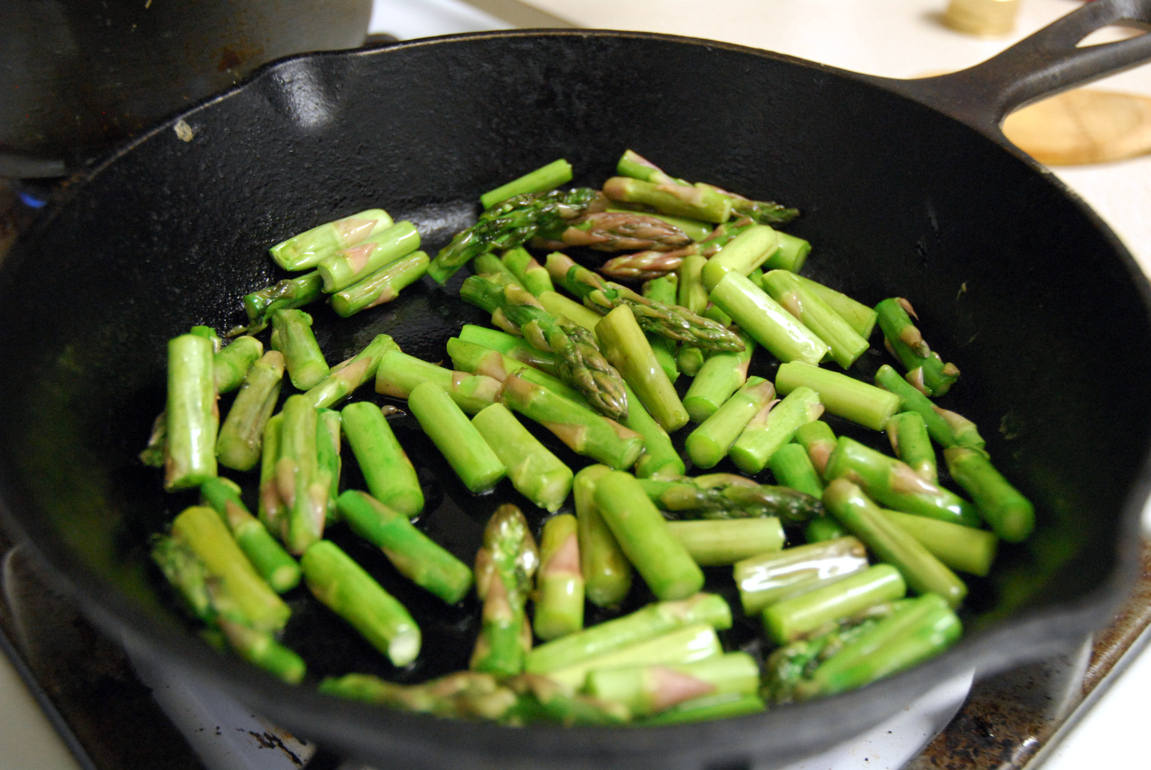 Spicy asian asparagus then ccuart Image collections