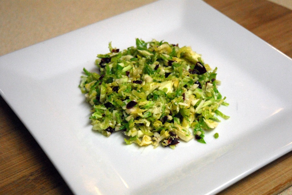 how to eat sprouts raw
