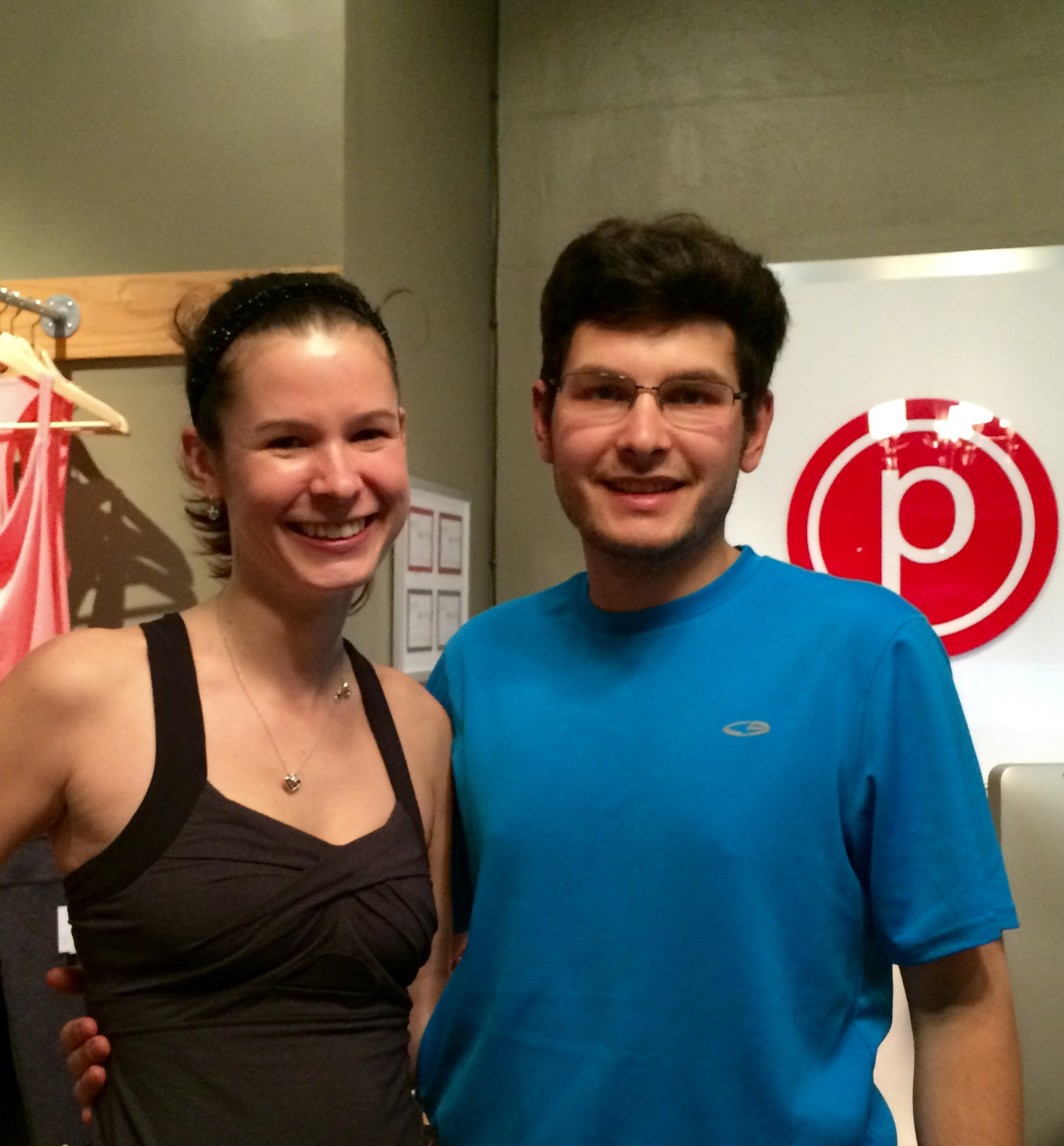 Purre barre bring on the men six month milestone pure barre xflitez Gallery